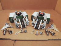 New-Old-Stock Suntour XCD (4050 Series) Roller-Cam Brake Caliper Set