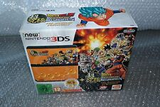 Console Nintendo 100% NEUVE jeu DBZ ♦ New 3DS pack Dragon Ball Z Extreme Butoden