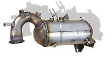 Rußpartikelfilter DPF OPEL ZAFIRA TOURER C (P12) 1.6 CDTI (75)