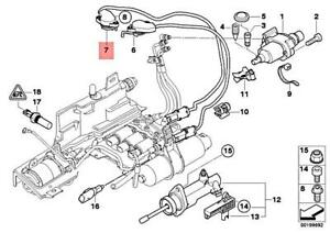 Genuine BMW Selection Sensor 239999 23427507168