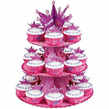 Princess Cupcake Stand Kit from Wilton #1008 - NEW