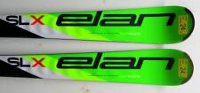 ELAN Race SLX Waveflex Platte Slalom Ski + BDG.  EL 10 v.Längen Neu Mod. 2018