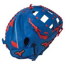 Mizuno MVP Prime SE Royal/red Fastpitch Catchers Glove Size 34 Gxs50pse5