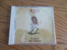 XTC - THE BALLAD OF PETER PUMPKINHEAD CD BRAND NEW SEALED
