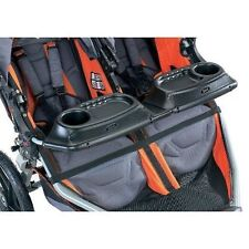 Britax Bob Sport Black Double Snack Tray for Duallie Double Stroller Pushchair