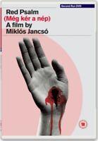 Nuevo Rojo Salmo (O Meg Ker Un Nep ) DVD (SECONDRUN061)