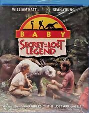 Baby: Secret of the Lost Legend (Blu-ray Disc, 2011)