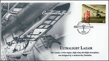 Ca19-035, 2019, Canadians in Flight, Pictorial Postmark, First Day Cover, Ultral