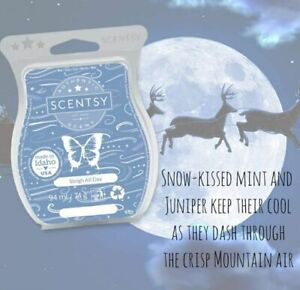 TOP SELLING Scentsy Wax Bars for Wax Warmer **NEW** PICK YOUR FAVORITE SCENTS!