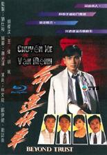 CHUYEN XE VAN MENH - Phim Bo Hong Kong TVB Blu-ray - USLT