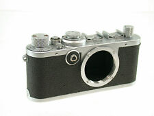 LEICA If body Gehäuse M39 M-39 LTM classic analog mechanic wideangle  /16