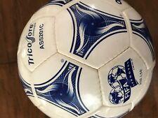 New Adidas Tricolore Classique Made In Morroco Original Ball FIFA Approved