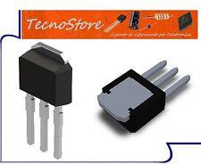 IC  -  STD432S  -  STUD432S  -  STU D432S  -  D432S  -  TO251AA