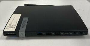 Asus Eee Box EB1026 Micro PC - Intel Pentium Quad @ 1.99GHz / 8GB / 750GB / W10