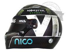 Nico Rosberg 2016 Season Formula 1 F1 Replica Helmet Scale 1:1 Helm Casque