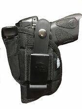 "Pro-tech OWB Side holster For Walther P-22 3.4"" Barrel with Laser"