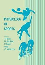 Physiology of Sports-ExLibrary