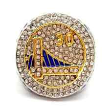 NBA 2015 Golden State Warriors #1 Championship rings