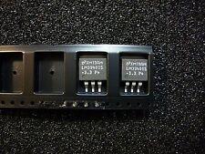 NSC LM3940ISX-3.3 LDO Voltage Regulator 3.3V 1A DDPAK **NEW** 2/PKG
