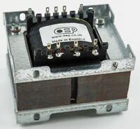 5.6kΩ: 4 Ω/8 Ω/16 Ω, 25W Output Transformer for EL34