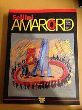 FELLINI AMARCORD rivista n.3-4 2003