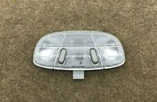 2002-2007 FORD F250 F350 SUPER DUTY OVERHEAD FRONT REAR DOME MAP LIGHT-OEM