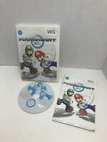 Mario Kart Nintendo Wii MarioKart TESTED WORKING