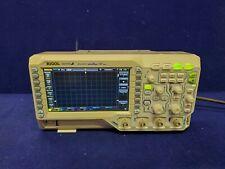"RIGOL DS1074Z  70MHz Digital Oscilloscope 4 CH 1GSa/s USB 7"""