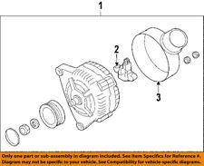 AUDI OEM 06-13 A3-Voltage Regulator 06F903803B