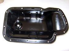 ENGINE SUMP OIL PAN PEUGEOT 206 207 307 1007 BIPPER PARTNER 1.1 1.4 8 & 16V