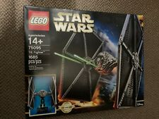 LEGO 75095 Star Wars Collector's Series T.I.E Fighter