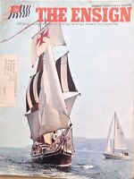 The Ensign Magazine Brigs For Brigands March 1972 091417nonrh
