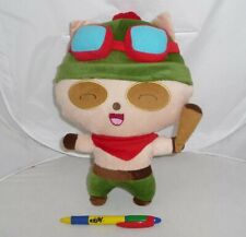 Soft Toy Large Teemo 30cm from the Game Lol League of Legends Pig Soldier