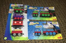 Lot of Fisher Price Thomas & Friends Adventures Metal Engines Brand New!
