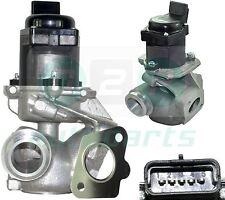 For Ford Fiesta Mk6 1.6 TDCi 2008>> Onward EGR Valve 1682737, 5S6Q9D475A