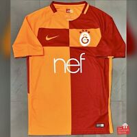 Authentic Nike Galatasaray 2017/18 Home Jersey. Size S, Excellent Condition.