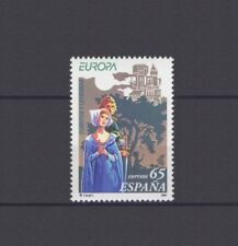SPAIN, EUROPA CEPT 1997, TALES & LEGENDS, MNH