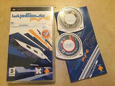 2 Sony PSP Portable Race Games Volltreffer Pure komplette Midnight Club 3 DUB Edition