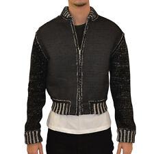 Jean Paul Gaultier Giacca zip, Jacket zip SIZE M