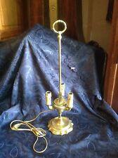 Art. 02 - IGAS - Antica LUCERNA fiorentina elettrificata in ottone del fine '800