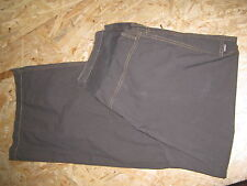 Sportl. Jeans v.ROSNER Gr.42/L32  schoko TOP!!!