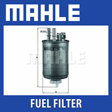 Mahle Fuel Filter KL483 - Fits Ford Fiesta, Focus - Genuine Part