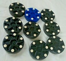 9 Tron S10 Inline Roller Hockey Pucks