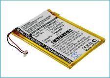 3.7 v Batería Para Sony lis1374hnpa, 1-756-702-12, 8917a44167, Nwz-a829, Nwz-a720