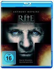 Blu-ray * The Rite - Das Ritual * NEU OVP * Anthony Hopkins