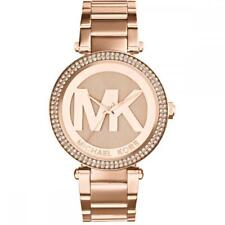 d59cab9c57d3 Michael Kors Parker Rose Gold Wristwatches for sale