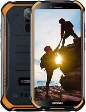 DOOGEE S40 Smartphone Quad Core IP68/IP69K Waterproof Rugged 16GB Dual Sim Free