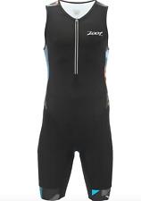 ZOOT - Men's Ultra Tri Racesuit - Ultra Vivid Blue - SMALL