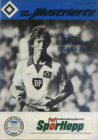 BL 79/80 Hamburger SV - Eintracht Frankfurt, 08.03.1980