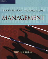 USED (GD) Management by Danny Samson